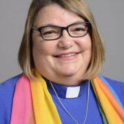 Pastor Juli Patten